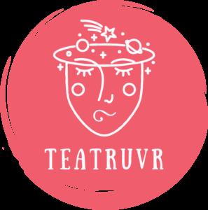 Logo Teatru VR